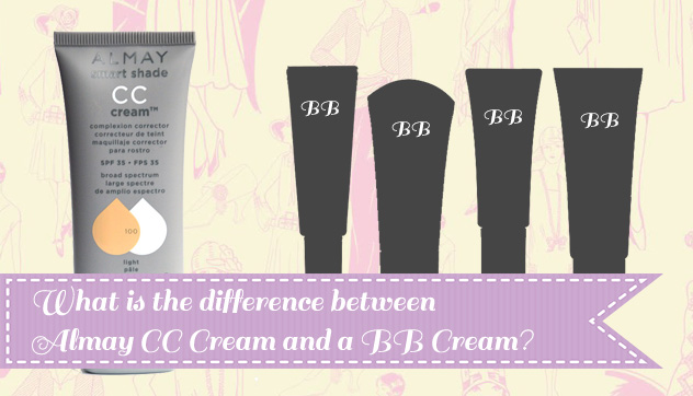 how to use almay cc cream