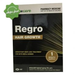 Regro Hair Growth Hair Loss Treatment 80ml