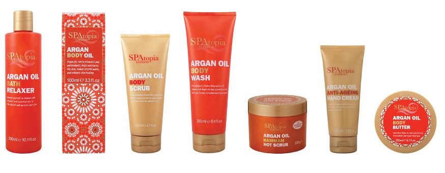 products-argan oil
