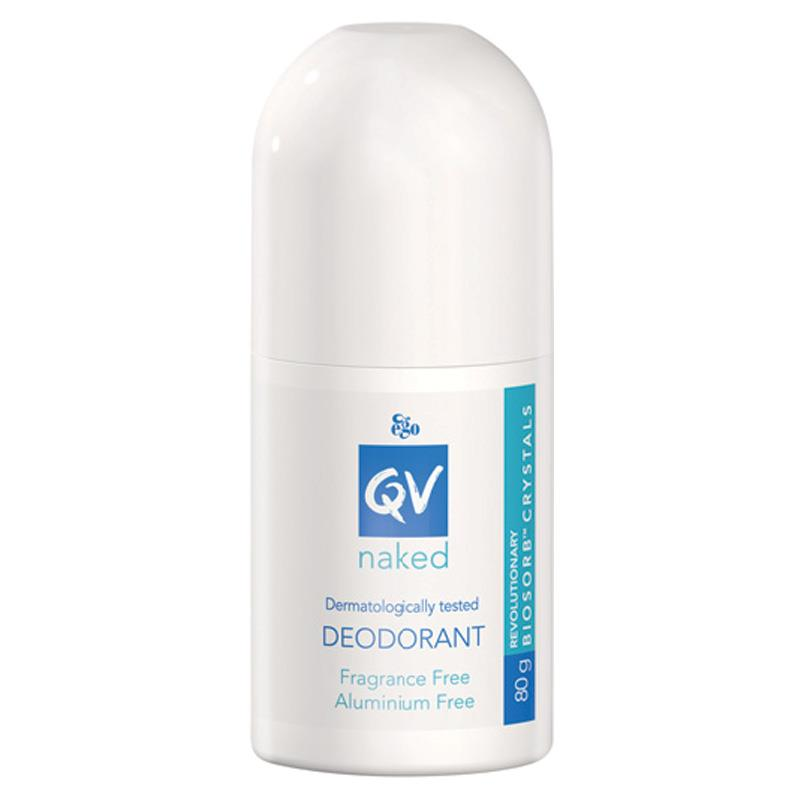 Stop Using Aluminum Free Deodorants