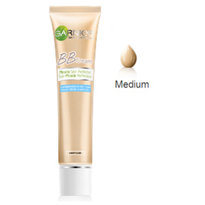 Garnier BB Cream Miracle Skin Perfector Oily and Combination Skin Medium SPF15